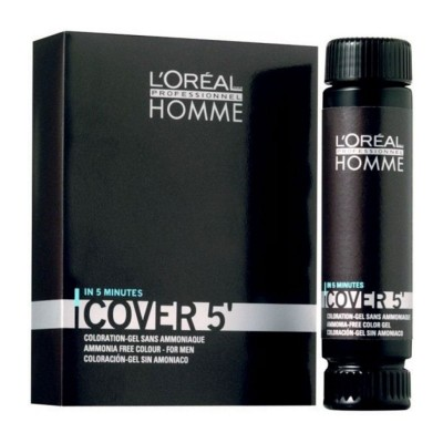 L'OREAL HOMME COVER 5 6 -3X50 ML