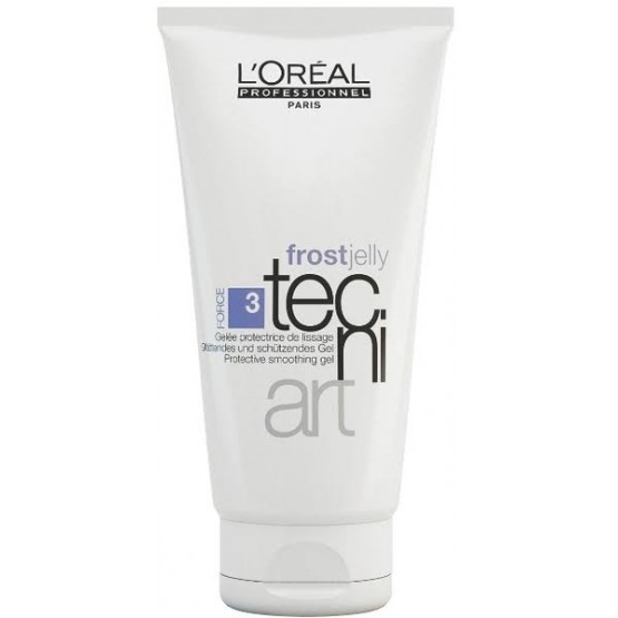 L'OREAL TECNI ART FROST JELLY FORCE 3 - 150 ML