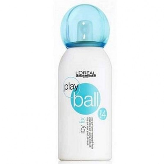L'OREAL PLAY BALL ICY FIX FORCE 4 - 150 ML
