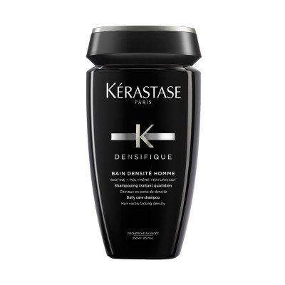 BAIN DENSITE HOMME 250 ML