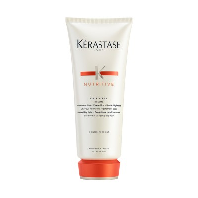 KERASTASE LAIT VITAL IRISOME 200ML