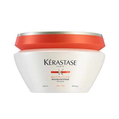 MASQUINTENSE IRISOME CAPELLI SPESSI 200ML