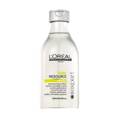 PURE RESOURCE SHAMPOO 250 ML