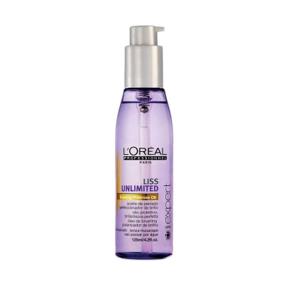 LISS UNLIMITED OIL BLOW DRY