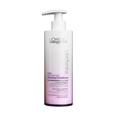 LISS UNLIMITED CLEANSING CONDITIONER 400 ML