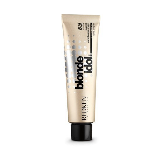 REDKEN BLONDE IDOL HIGH LIFT CONDITIONING CREAM V.2 60 ML