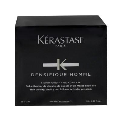 KERASTASE DENSIFIQUE HOMME 30X6 ML