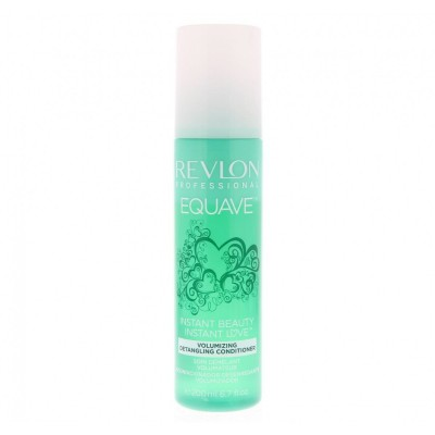 REVLON VOLUMIZING DETANGLING CONDITIONER 200 ML