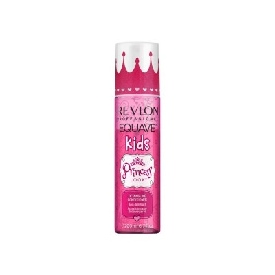 REVLON EQUAVE PRINCESS LOOK DETANGLING CONDITIONER 200 ML