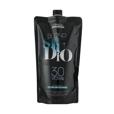 NUTRI DEVELOPER 30 VOL. (9%) BLOND STUDIO 1000 ML