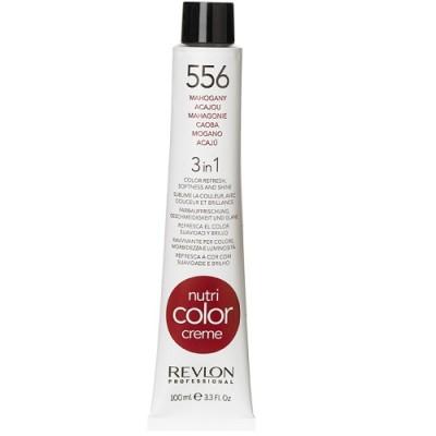 REVLON NUTRI COLOR CREME 556 MOGANO - 100 ML