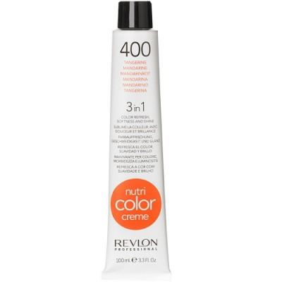 REVLON NUTRI COLOR CREME 400 MANDARINO - 100 ML