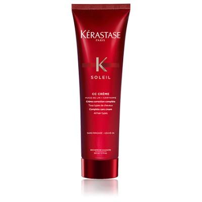 KERASTASE SOLEIL CC CREME 150 ML