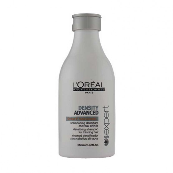DENSITY ADVANCED SHAMPOO 250 ML