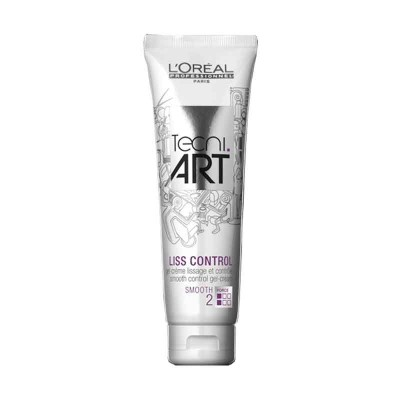 LISS CONTROL 150 ML