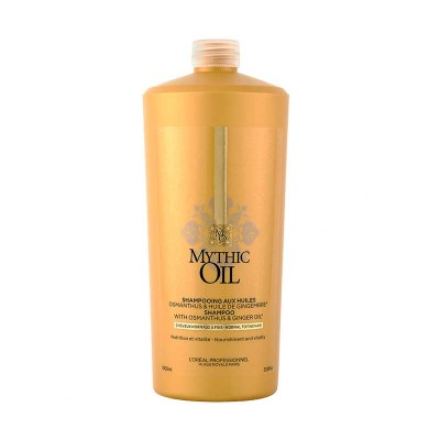 MYTHIC OIL SHAMPOO CAPELLI FINI 1000 ML