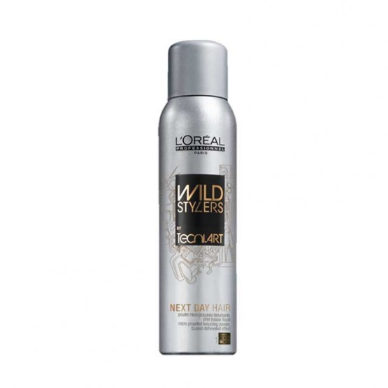 L'OREAL WILD STYLERS NEXT DAY HAIR 250 ML