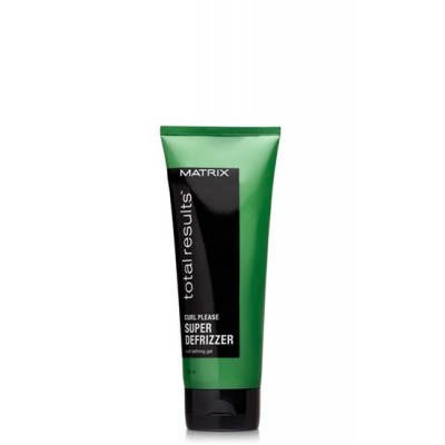 MATRIX TOTAL RESULTS SUPER DEFRIZZER 200 ML