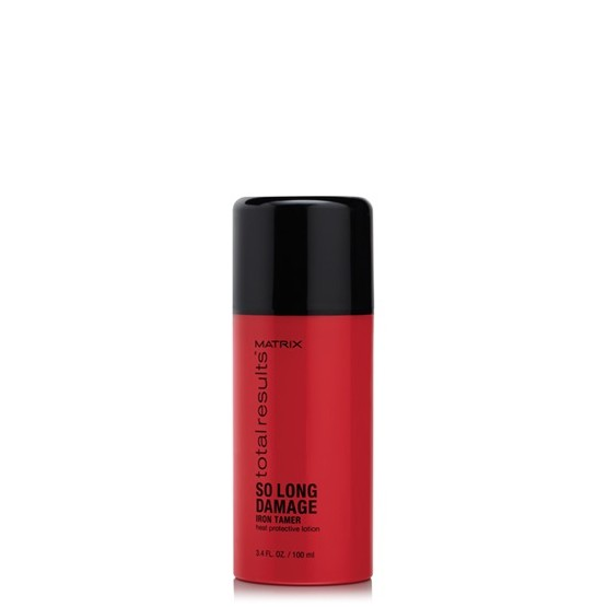 MATRIX TOTAL RESULTS SO LONG DAMAGE IRON TAMER 100 ML