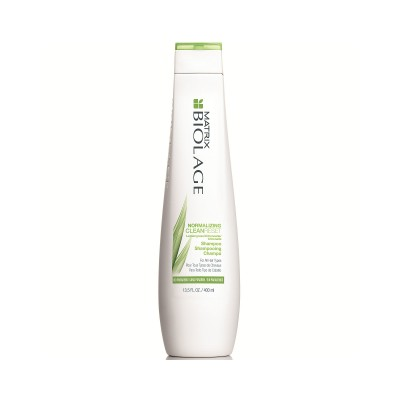 MATRIX BIOLAGE NORMALIZING CLEANRESET SHAMPOO 400 ML