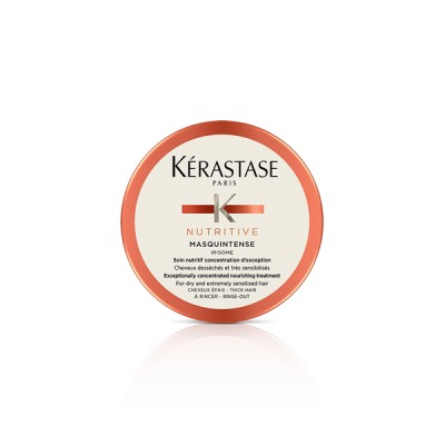 KERASTASE MASQUINTENSE IRISOME CAPELLI GROSSI TRAVEL SIZE 75 ML