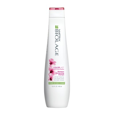 MATRIX BIOLAGE COLOLORLAST SHAMPOO 400 ML