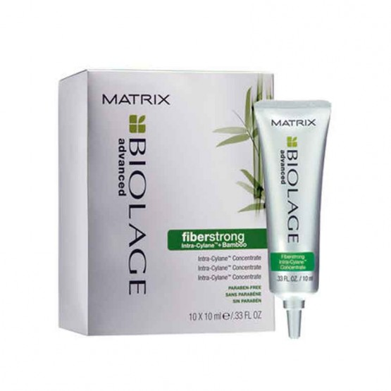 MATRIX BIOLAGE ADVANCED FIBERSTRONG 10 X 10 ML