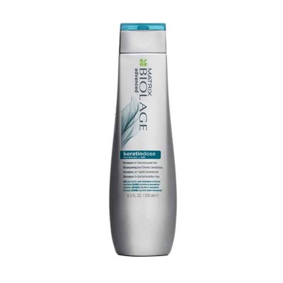 MATRIX BIOLAGE ADVANCED KERATINDOSE SHAMPOO 250 ML