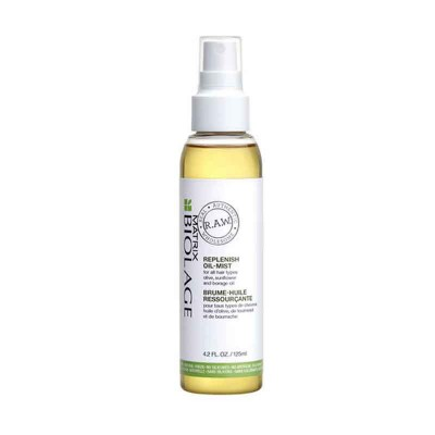 MATRIX BIOLAGE R.A.W. REPLENISH OIL-MIST 125 ML