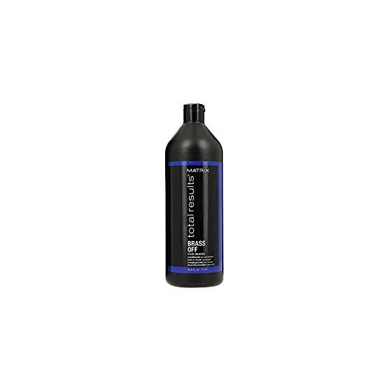 MATRIX TOTAL RESULTS BRASS OFF CONDITIONER 1 L