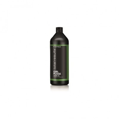 MATRIX TOTAL RESULTS CURL PLEASE CONDITIONER 1 L
