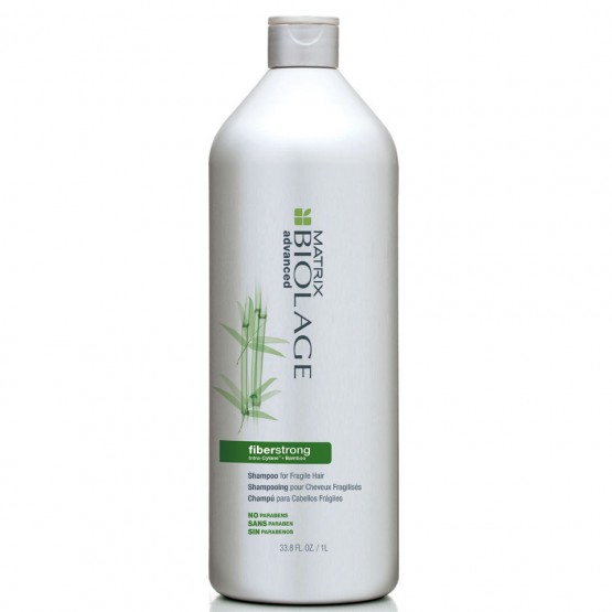 MATRIX BIOLAGE ADVANCED FIBERSTRONG SHAMPOO 1 L