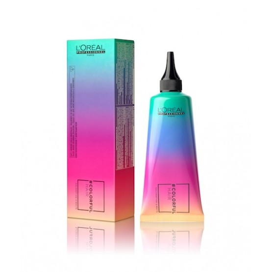 L'OREAL COLORFUL GIALLO SOLE - 90 ML