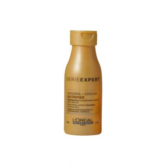 L'OREAL NUTRIFIER SHAMPOO 100 ML