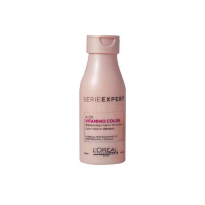 L'OREAL VITAMINO COLOR SHAMPOO A-OX 100 ML