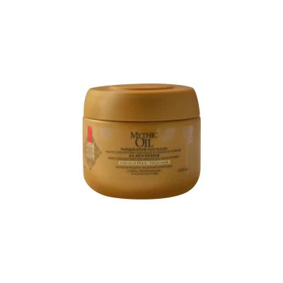 L'OREAL MYTHIC OIL MASCHERA CAPELLI GROSSI TRAVEL SIZE 75 ML