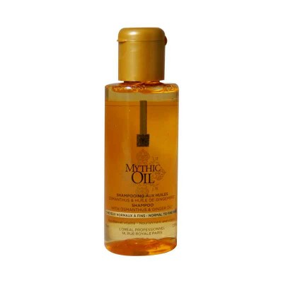 L'OREAL MYTHIC OIL SHAMPOO CAPELLI SOTTILI TRAVEL SIZE 75 ML