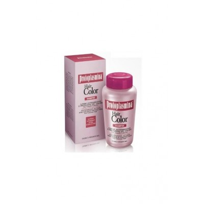 PROTOPLASMINA HAIR COLOR SHAMPOO 250 ML