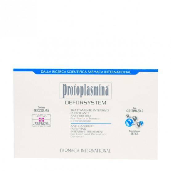 PROTOPLASMINA DEFORSYSTEM