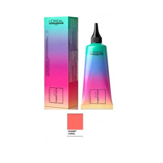 L'OREAL COLORFUL HAIR CORALLO TRAMONTO - 90 ML