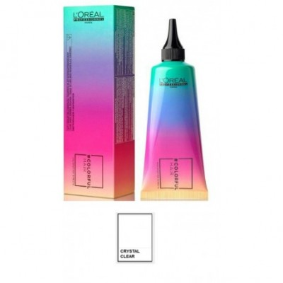 L'OREAL COLORFUL HAIR CRISTALLO - 90 ML