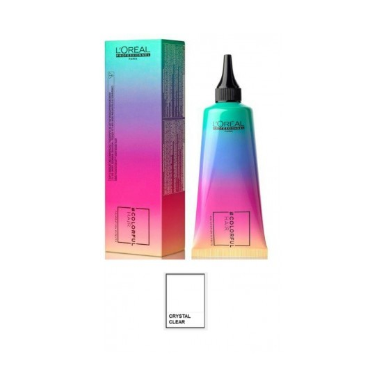 L'OREAL COLORFUL HAIR CRISTALLO - 90 ML