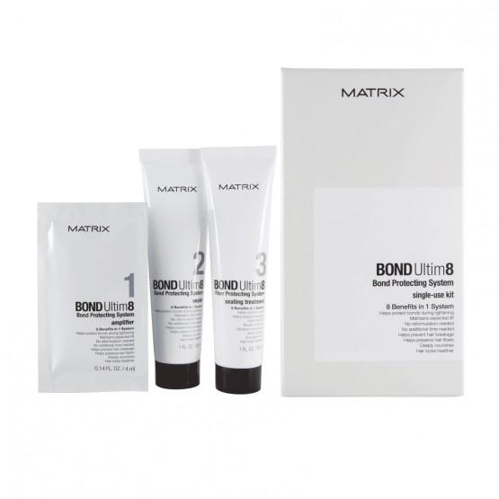 MATRIX BOND ULTIM8 BOND PROTECTING SYSTEM SINGLE-USE KIT