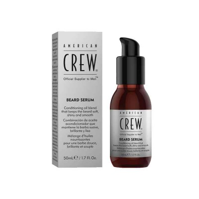 AMERICAN CREW BEARD SERUM 50 ML