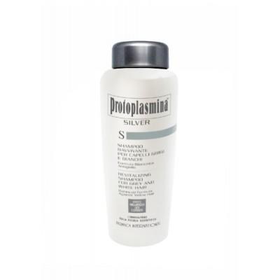PROTOPLASMINA SILVER SHAMPOO 300 ML
