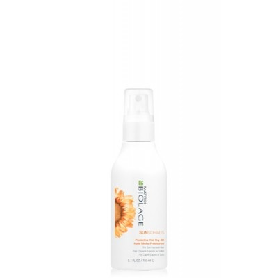 MATRIX BIOLAGE SUNSORIALS PROTECTIVE HAIR DRY OIL 150 ML