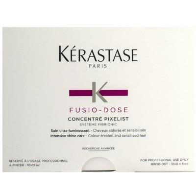 KERASTASE FUSIODOSE CONCENTRE REFLECTION 10x12ML
