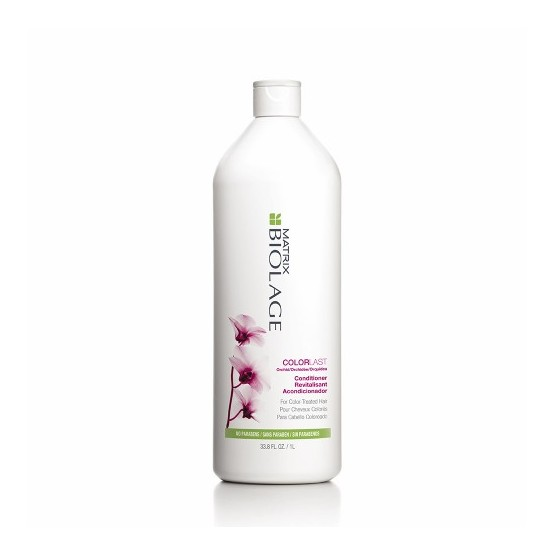 MATRIX BIOLAGE COLORLAST CONDITIONER 1 L