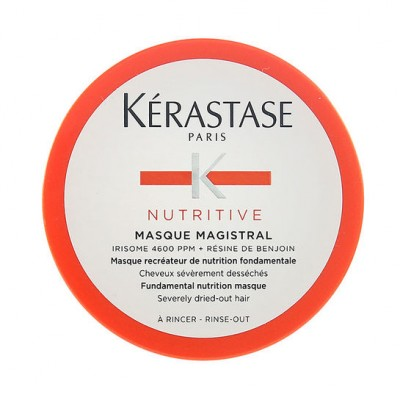 KERASTASE NUTRITIVE MASQUE MAGISTRAL TRAVEL SIZE 75 ML