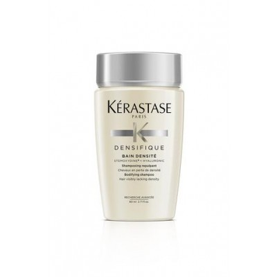 KERASTASE DENSIFIQUE BAIN DENSITE TRAVEL SIZE 80 ML
